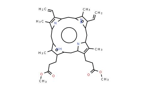 BP25358 | 5522-66-7 | Protoporphyrin IX dimethyl ester