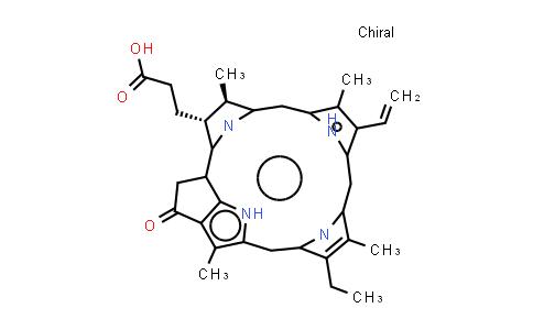 BP25372 | 24533-72-0 | Pyropheophorbide-a