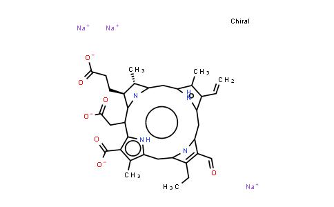 BP25375 | 84581-15-7 | Rhodin G7 Sodium Salt