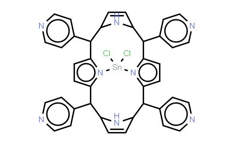 BP25377 | 87261-83-4 | Sn(IV) meso-Tetra (4-Pyridyl) Porphine Dichloride