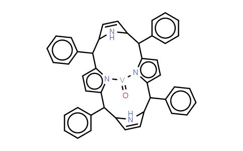 BP25389 | 14705-63-6 | Vanadyl meso-tetraphenylporphine (1-3% chlorin)