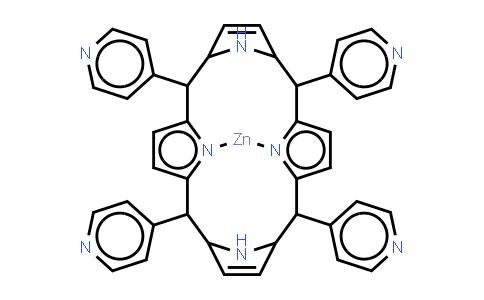 BP25400 | 31183-11-6 | Zn(II) meso-Tetra(4-pyridyl) Porphine