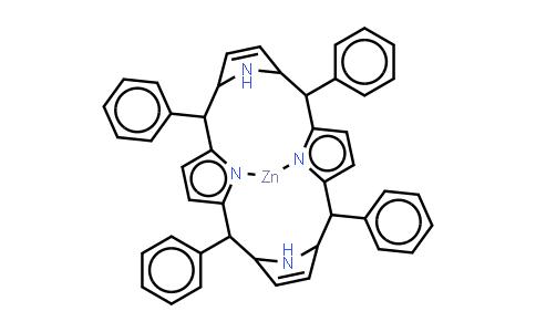 BP25402 | 14074-80-7 | Zn(II) meso-Tetraphenylporphine (chlorin free)