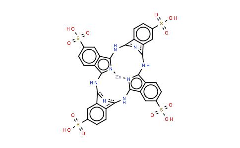 BP25406 | 61586-86-5 | Zn(II) Phthalocyanine tetrasulfonic acid