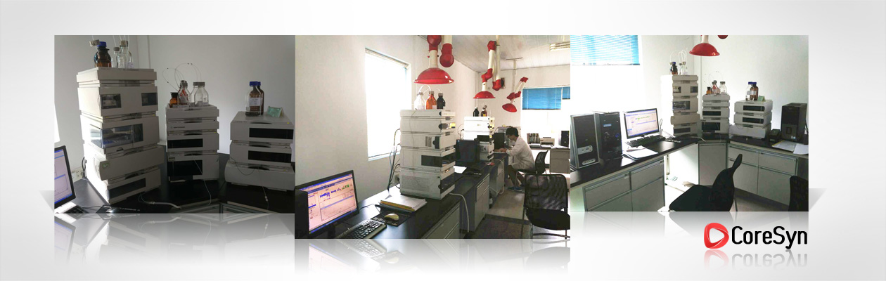 Analytical Facilities