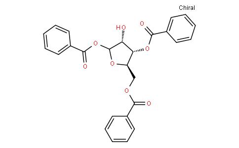 1,3,5-tri-o-benzoyl-d-ribofuranose