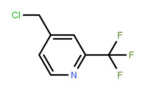1027545-48-7   4-Chloromethyl-2-trifluoromethyl-pyridine