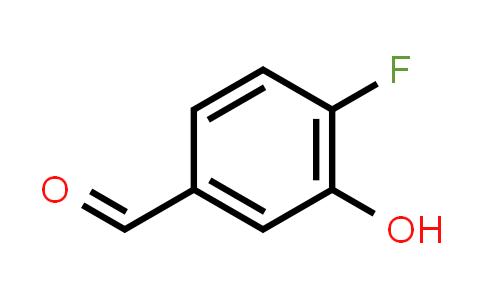103438-85-3 | 3-Fluoro-4-hydroxybenzaldehyde