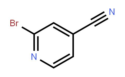 BF12225 | 10386-27-3 | 2-溴-4-氰基吡啶