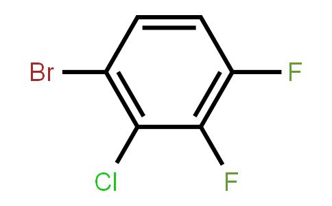 1160574-70-8 | 1-Bromo-2-chloro-3,4-difluorobenzene