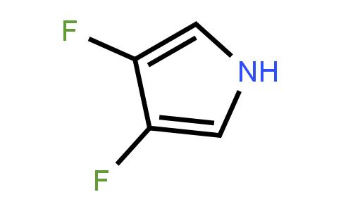 120047-51-0 | 3,4-Difluoro-1H-pyrrole