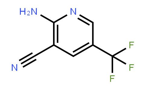 1211514-97-4 | 2-Amino-5-trifluoromethyl-nicotinonitrile