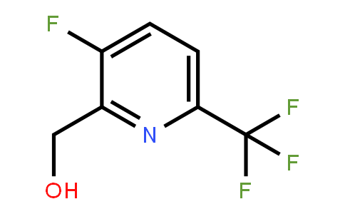 1227601-29-7 | (3-Fluoro-6-trifluoromethyl-pyridin-2-yl)-methanol