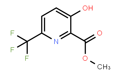 1245915-35-8 | Methyl 3-hydroxy-6-(trifluoromethyl)pyridine-2-carboxylate