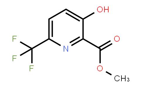 1245915-35-8 | 3-羟基-6-三氟甲基吡啶-2-甲酸甲酯