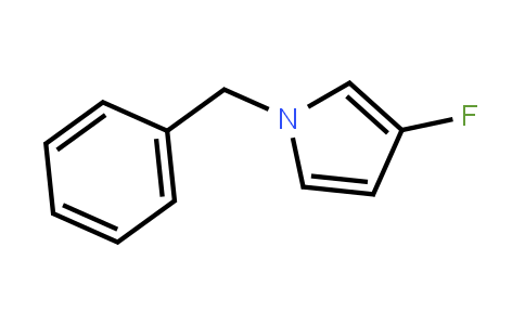 BF12348 | 1252030-20-8 | 1-Benzyl-3-fluoro-1h-pyrrole