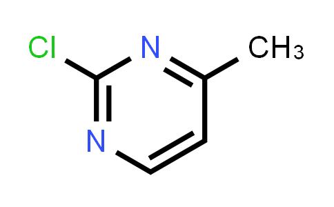 BF12439 | 13036-57-2 | 2-Chloro-4-methylpyrimidine