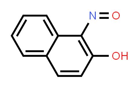 131-91-9 | 1-Nitroso-2-naphthol
