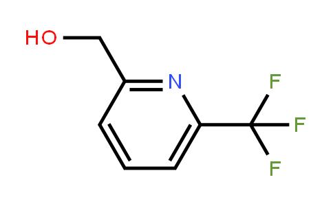 131747-53-0 | (6-(Trifluoromethyl)pyridin-2-yl)methanol