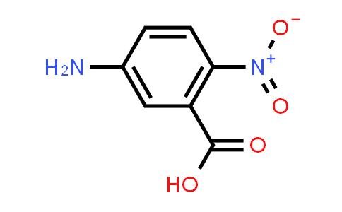 BF12493 | 13280-60-9 | 5-Amino-2-nitrobenzoic acid