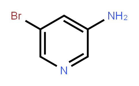 BF12206 | 13535-01-8 | 5-Bromopyridin-3-amine