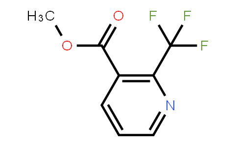 136483-17-5 | Methyl 2-(trifluoromethyl)nicotinate