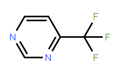 BF12211 | 136547-16-5 | 4-(Trifluoromethyl)pyrimidine