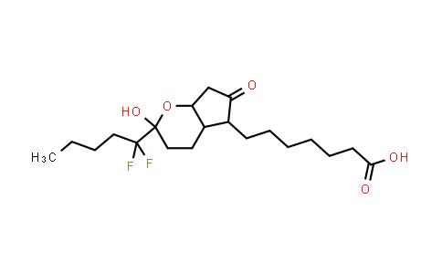 YF10093 | 136790-76-6 | 鲁比前列酮