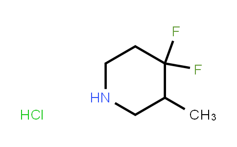 BF12353 | 1434141-99-7 | 4,4-Difluoro-3-methylpiperidine hcl