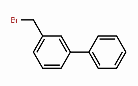 14704-31-5 | 3-(Bromomethyl)biphenyl
