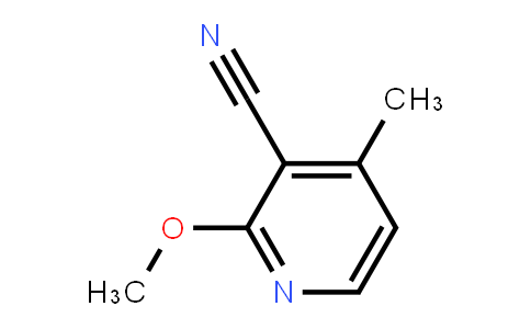 BF12235 | 149379-71-5 | 2-Methoxy-4-methylpyridine-3-carbonitrile