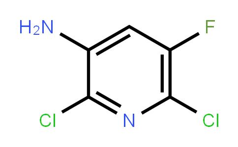 BF12219 | 152840-65-8 | 3-aMino-2,6-dichloro-5-fluoropyridine