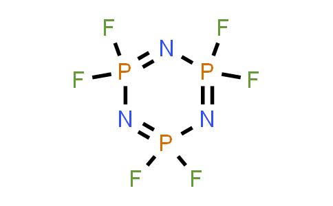 BF12438 | 15599-91-4 | Hexafluorocyclotriphosphazene
