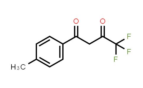 BF12377 | 720-94-5 | 4,4,4-Trifluoro-1-p-tolylbutane-1,3-dione