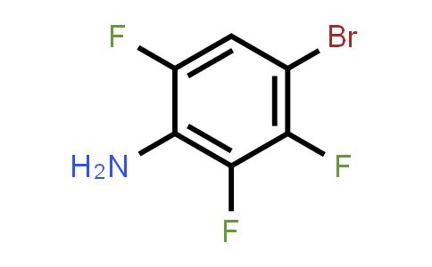 BF12441 | 4-Bromo-2,3,6-trifluoroaniline