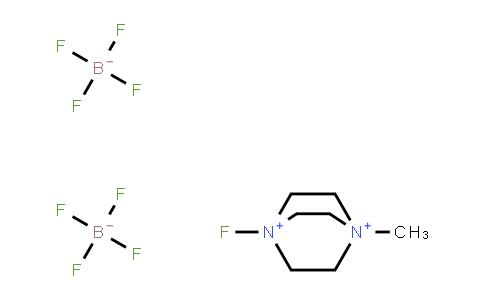 159269-48-4 | 1-氟-4-甲基-1,4-二氮杂双环[2.2.2]辛烷四氟硼酸盐