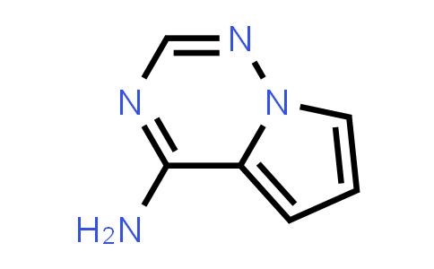 159326-68-8   吡咯并[2,1-F][1,2,4]三嗪-4-胺