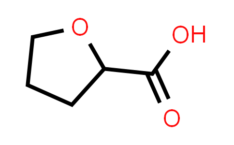 16874-33-2   2-Tetrahydrofuroic acid