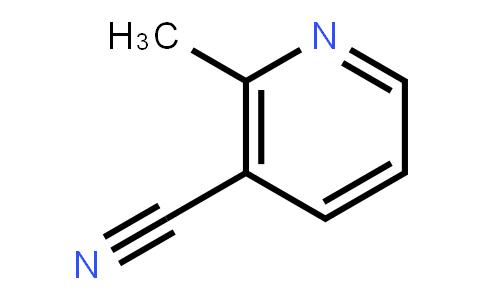 BF12203 | 1721-23-9 | 2-Methylnicotinonitrile