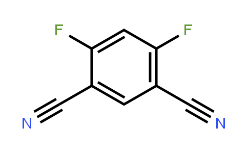 BF12322 | 17654-70-5 | 4,6-Difluoro-isophthalonitrile