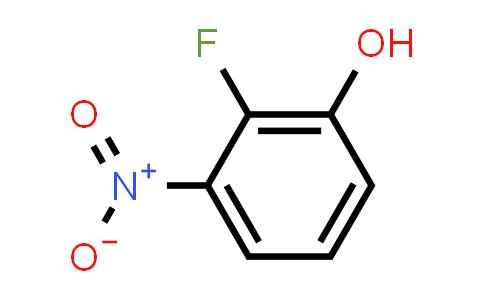 179816-26-3 | 2-Fluoro-3-nitrophenol