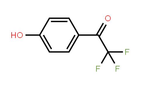 1823-63-8 | 2,2,2-trifluoro-1-(4-hydroxyphenyl)ethanone