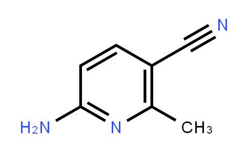 183428-90-2 | 6-Amino-2-methylnicotinonitrile