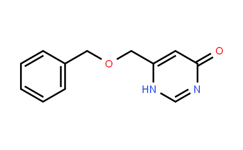 188177-37-9 | 6-(Phenylmethoxymethyl)-1h-pyrimidin-4-one