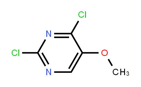 BF12213 | 19646-07-2 | 2,4-Dichloro-5-methoxy-pyrimidine
