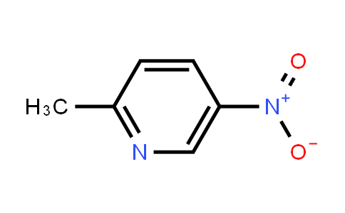21203-68-9 | 2-Methyl-5-nitropyridine