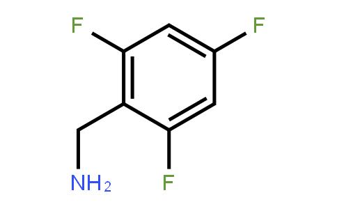 214759-21-4 | 2,4,6-Trifluorobenzylamine