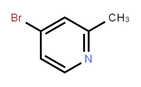 22282-99-1 | 4-Bromo-2-methylpyridine
