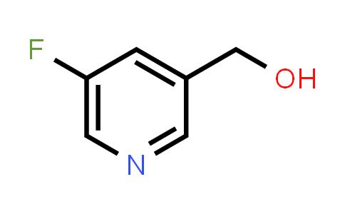 BF12448 | 22620-32-2 | (5-氟吡啶-3-基)甲醇
