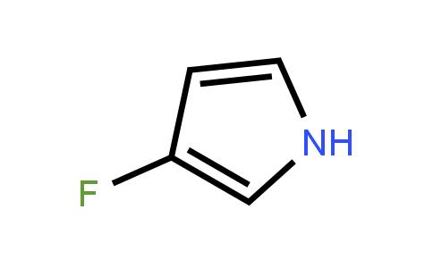 BF12357 | 2358-35-2 | 3-Fluoro-1H-pyrrole